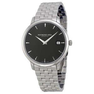 Raymond Weil Toccata 5588-ST-600 42mm Mens Watch