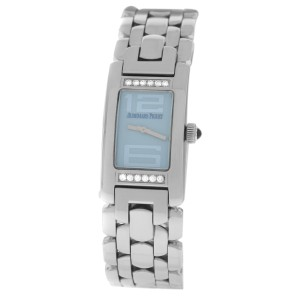 Audemars Piguet Promesse 67259ST.2.1156ST.03 20mm Womens Watch