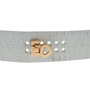 Chopard Happy 209147-5001 26mm Womens Watch