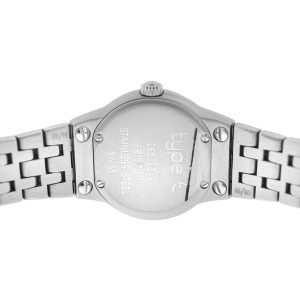 Ebel Type E Ref. 9157C11 9157C11 25mm Womens Watch