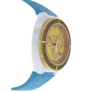 Versace DV One Cruise 28CCP12D585 S531 42mm Womens Watch