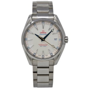 Omega Seamaster 42mm 231.10.42.21.02.004 Stainless Steel