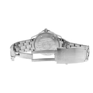 Men's Omega Seamaster 2541.80 Stainless Steel Date Quartz 41MM Watch