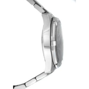 Men's Tag Heuer Aquaracer WAY1110 Steel Date 41MM Quartz Watch