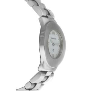 Ladies' Charriol AZURO Stainless Steel 23MM Quartz $1,795 Watch