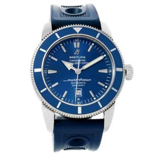 Breitling Superocean A17320 46mm Mens Watch