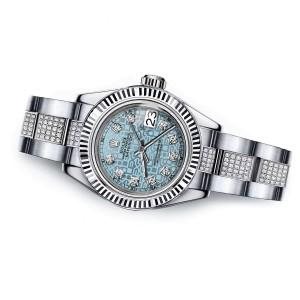 Rolex Datejust 116234 36mm Womens Watch