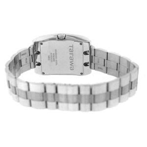 New Ladies Ebel Tarawa E9656J21 Steel Diamond MOP Quartz 28MM Watch