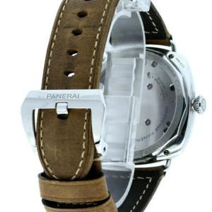 Panerai Radiomir PAM 424 California 3 Days 47mm Stainless Steel Men's Watch