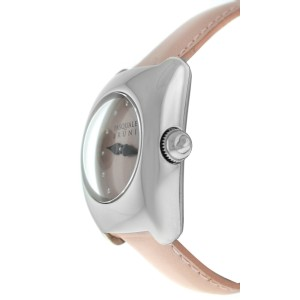 Ladies' Pasquale Bruni PBU 001 AC CA Steel Diamond Quartz 29MM Watch