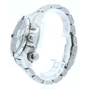 BREITLING Emergency Mission Chronograph Date Quartz Watch 45mm A73321