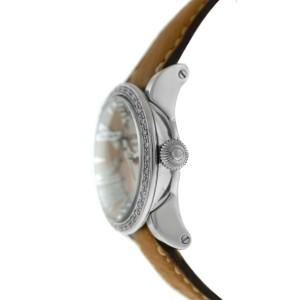 New Locman Toscano Diamond MOP Steel Ladies' Ref. 291 Quartz 30MM Watch