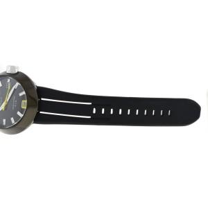 New Locman Change Ref. 425 PVD Steel Men's Quartz 46MM Watch