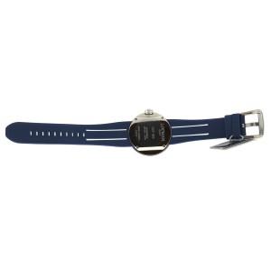 New Locman Change Ref. 425 Quartz Steel Men's 46MM Watch