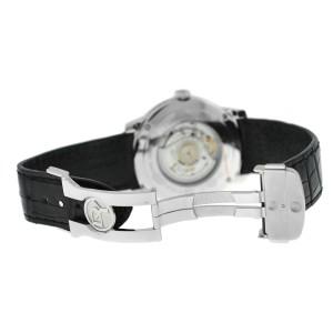 David Yurman T713-X Men's Stainless Steel Automatic Date 44MM Watch