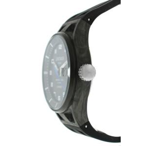 New Locman Montecristo Ref. 544 Carbon Titanium Limited Men Automatic 41MM Watch