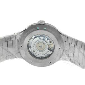 Porsche Design Flat Six P6310 6310.41.53.0249 Men's Steel Automatic 44MM Watch
