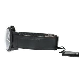 Porsche Design Dashboard Chronograph P6612 6612.17.44.1190 Titanium Aluminum