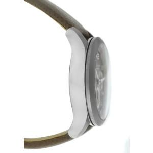 Porsche Design Dashboard Chronograph P6612 6612.11.94.1191 Men's Titanium 42mm
