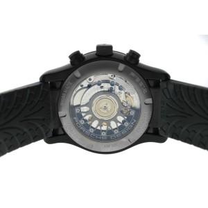 Porsche Design Dashboard Chronograph P6612 6612.17.84.1190 Titanium Aluminum