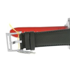 Tourneau TNY Aviator GMT TNY440401001 Mens Stainless Steel 44MM Automatic Watch