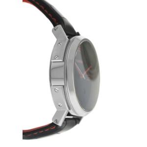 Tourneau TNY RED TNY400201001 Men's Stainless Steel 41MM Automatic Watch