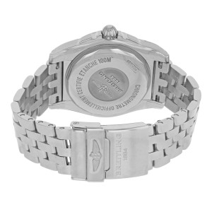 Breitling Galactic W7433012/BE08-376A 36mm Womens Watch