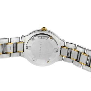 Cartier Must de Cartier Ladies Gold Stainless Steel 32MM Quartz Watch