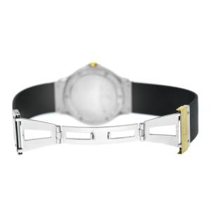 Hublot MDM Geneve Classic  Men's Unisex 18K Gold Steel 36MM Quartz Watch