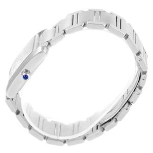 Cartier Tank Francaise W51002Q3 28mm Unisex Watch