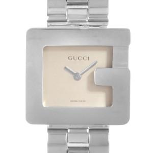 Gucci 3600L YA036504 23mm Womens Watch