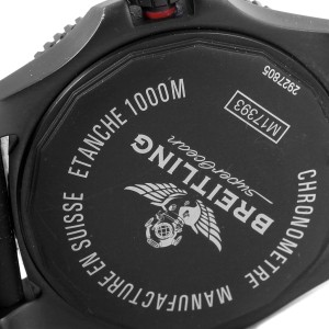 Breitling Superocean M17393 44mm Mens Watch