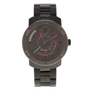 Movado Bold 3600384 43mm Mens Watch