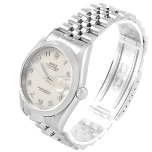 Rolex Datejust 16200 36mm Mens Watch