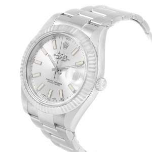 Rolex Datejust 116334 41mm Mens Watch