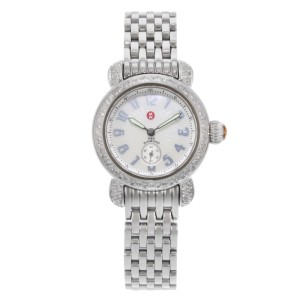 Michele CSX Petite MW03A01 26mm Womens Watch