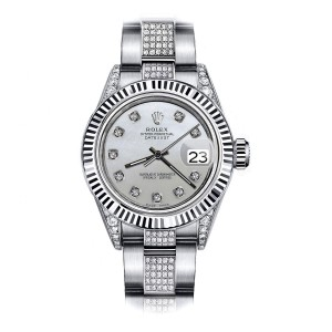 Rolex Datejust 116234 36mm Mens Watch