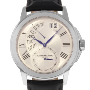 Raymond Weil Tradition 9579-stc-65001 42mm Mens Watch