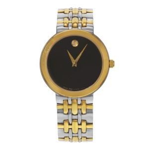 Movado Olympian 81-E4-1892 34mm Unisex Watch