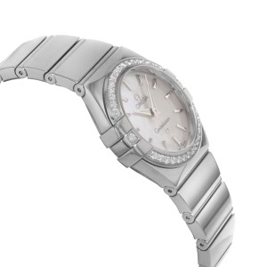 Omega Constellation 123.15.27.60.05.002 27mm Womens Watch