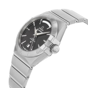 Omega Constellation 123.10.38.22.01.001 38mm Mens Watch