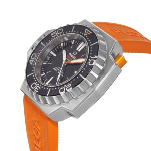 Omega Seamaster 224.32.55.21.01.002 Stainless Steel 55mm Mens Watch