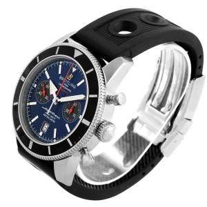 Breitling Superocean A23320 44mm Mens Watch