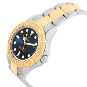 Rolex Yachtmaster 168623 35mm Mens Watch