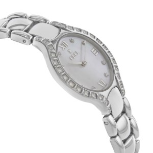 Ebel Beluga 9157428-982050 27mm Womens Watch