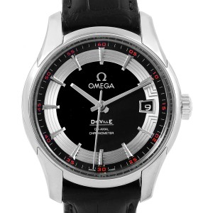 Omega DeVille 431.33.41.21.01.001 41mm Mens Watch