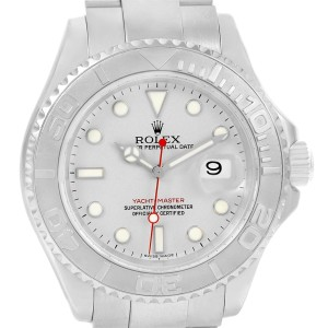Rolex Yachtmaster 16622 40mm Mens Watch