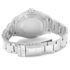 Rolex Yachtmaster 16622 40mm Mens Watch