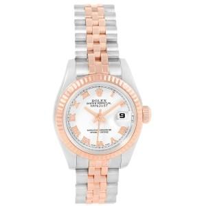 Rolex Datejust 179171 26.0mm Womens Watch