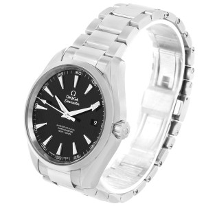 Omega Seamaster Aqua Terra 231.10.42.21.01.003 41.5mm Mens Watch